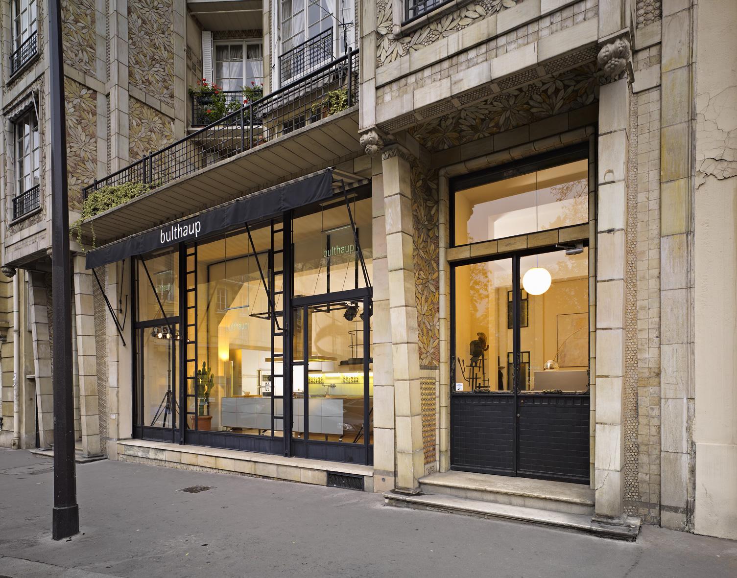 bulthaup | cuisine haut de gamme paris - Cuisine Haut De Gamme Paris